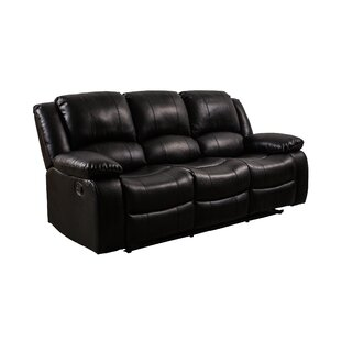 Herdon Reclining Sofa by Latitude Run