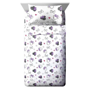 Minnie Mouse Toddler Bedding | Wayfair