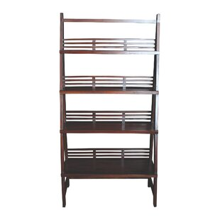 Howerton Standard Bookcase by Bloomsbury Market Wonderful