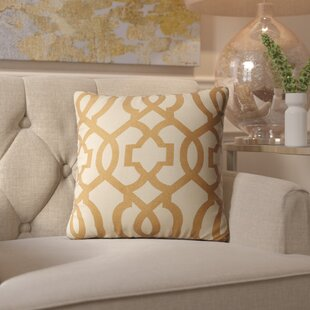 Arick Throw Pillow