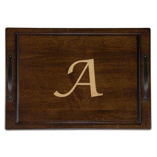 Tobacco Maple Carve and Serve Board
