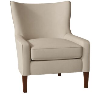 Wingback Chair By Rachael Ray Home