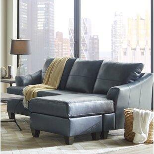 Stitt Soft Touch Sofa Chaise Sectional