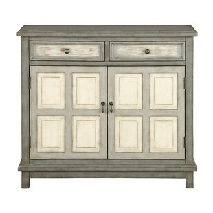 Gattilier 2 Drawer 2 Door Cabinet by August Grove