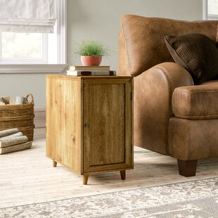 John Chairside 1 Door Accent Cabinet