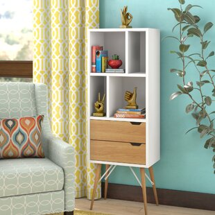 Allie Standard Bookcase by Modern Rustic Interiors