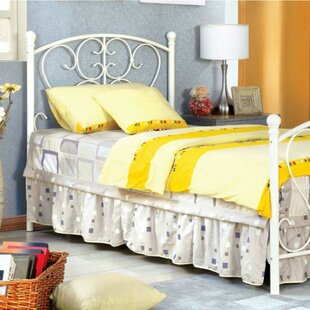 Arkose Princess Design Slat Bed