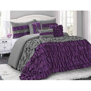 Appleton 7 Piece Comforter Set