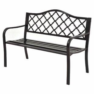 Morris Patio Garden Bench
