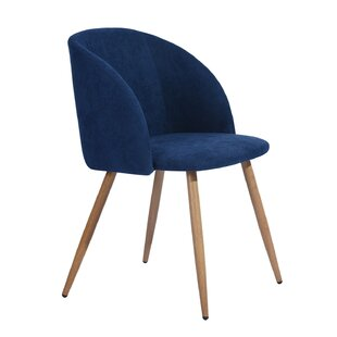 Ames Arm Chair Set of 2 by Corrigan Studio