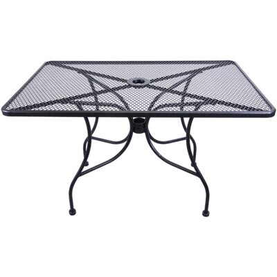 Rectangle 29 Inch Table by H&D Restaurant Supply Inc. Best Choices