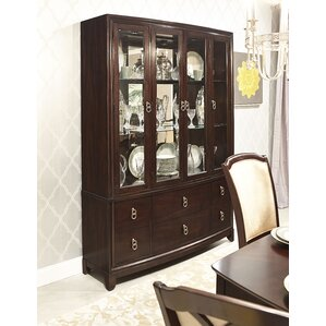 New Haven China Cabinet by Darby Home Co