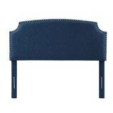 Astrild Upholstered Panel Headboard by Red Barrel Studio®