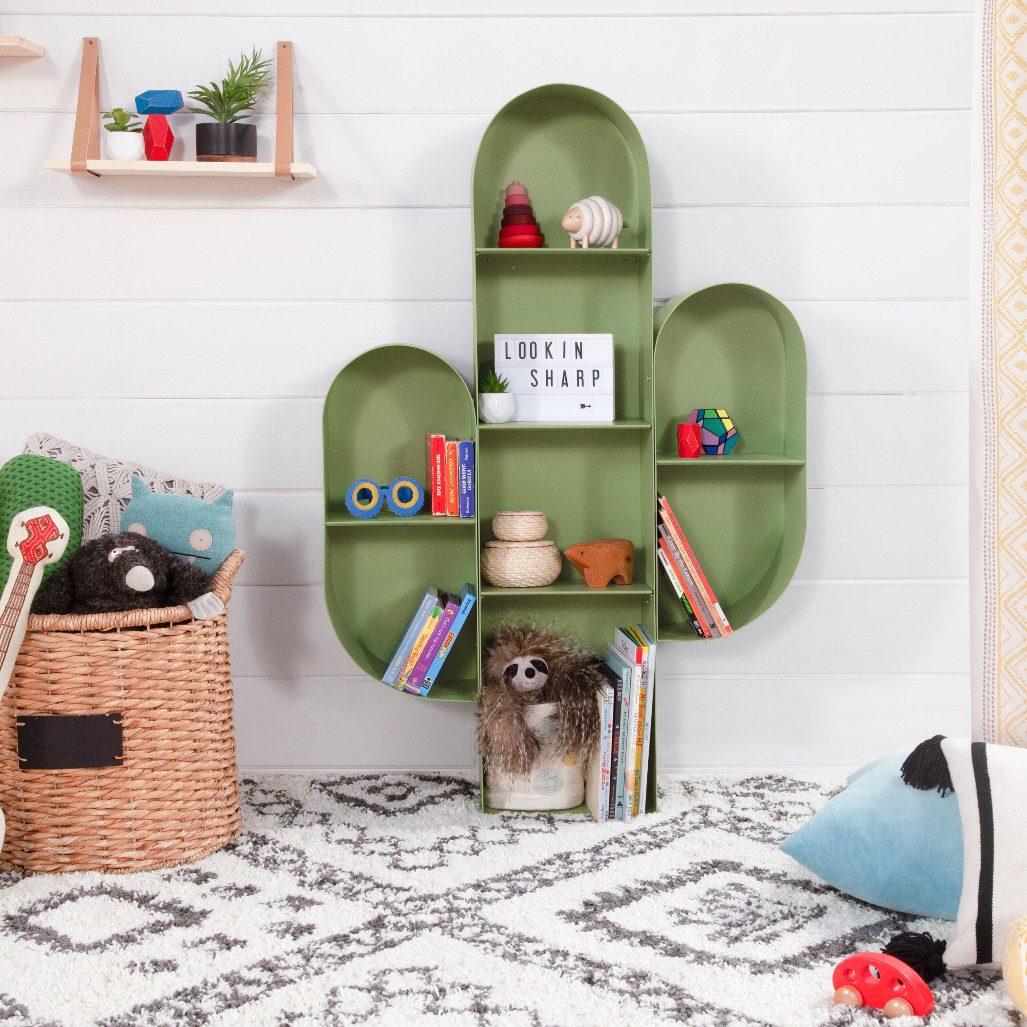 Cactus 48 Bookcase