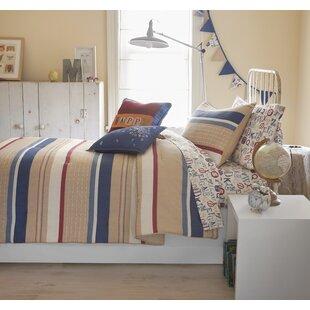 Carpio Cotton Comforter Set
