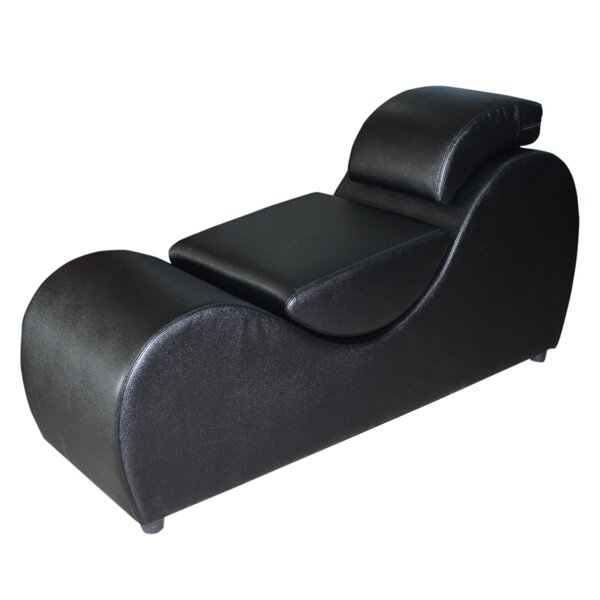 Ebern Designs Cooperman Yoga Assistant Chaise Lounge Reviews Wayfair Ca
