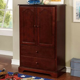 Affordable Beckstead Armoire by Harriet Bee Reviews (2019) & Buyer's Guide