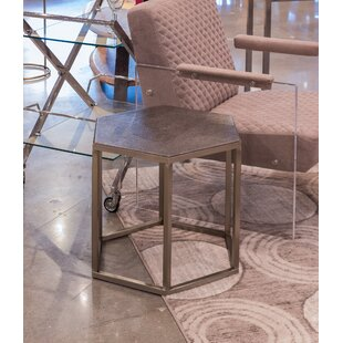 Mallen Coffee Table Sarreid Ltd