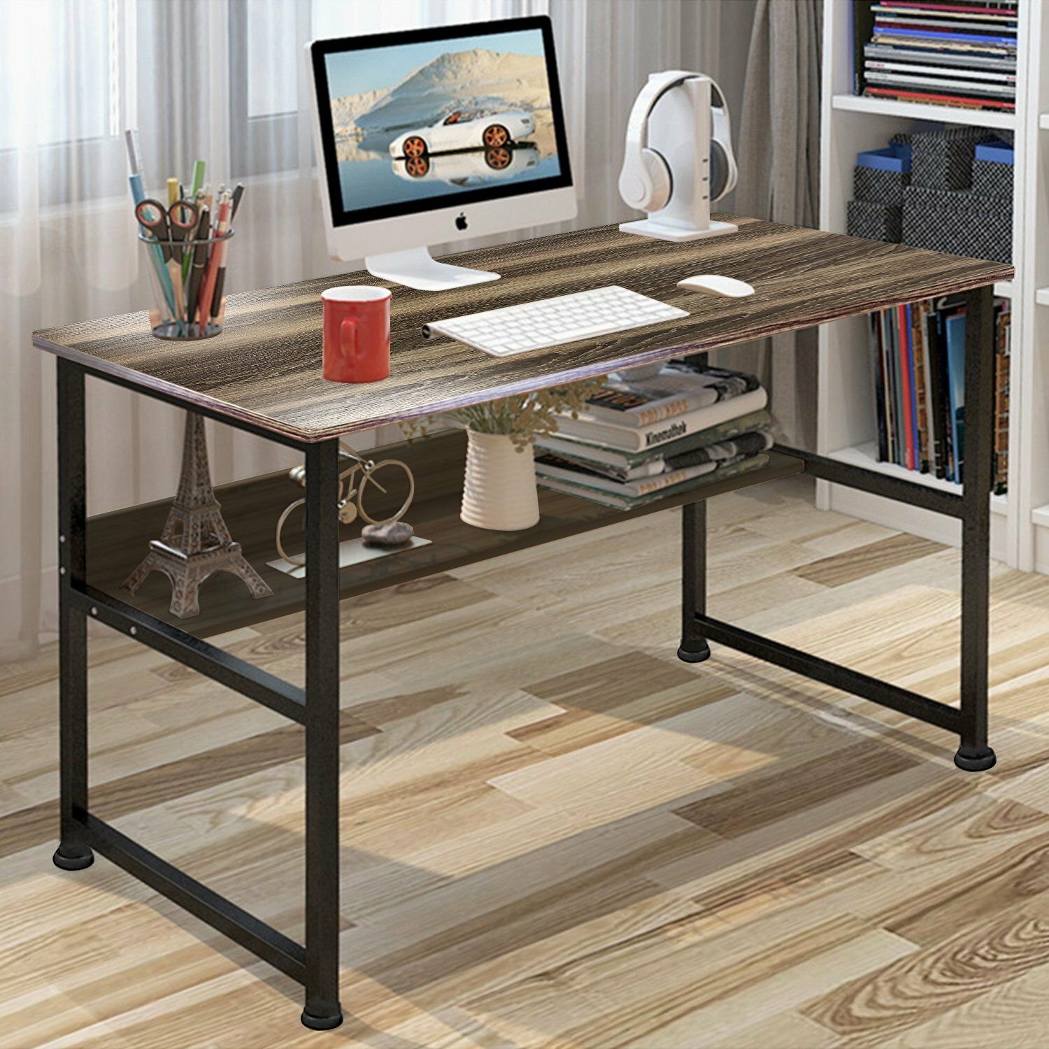 Winston Porter Herald Desk Reviews Wayfair