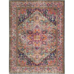 Pink Persian Rugs You Ll Love Wayfair