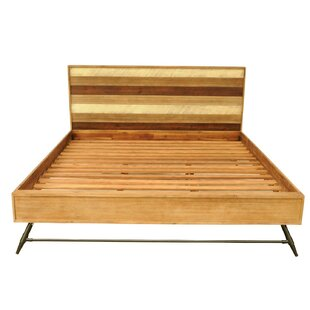 Big Save Scarlett King Bed by Foundry Select Reviews (2019) & Buyer's Guide