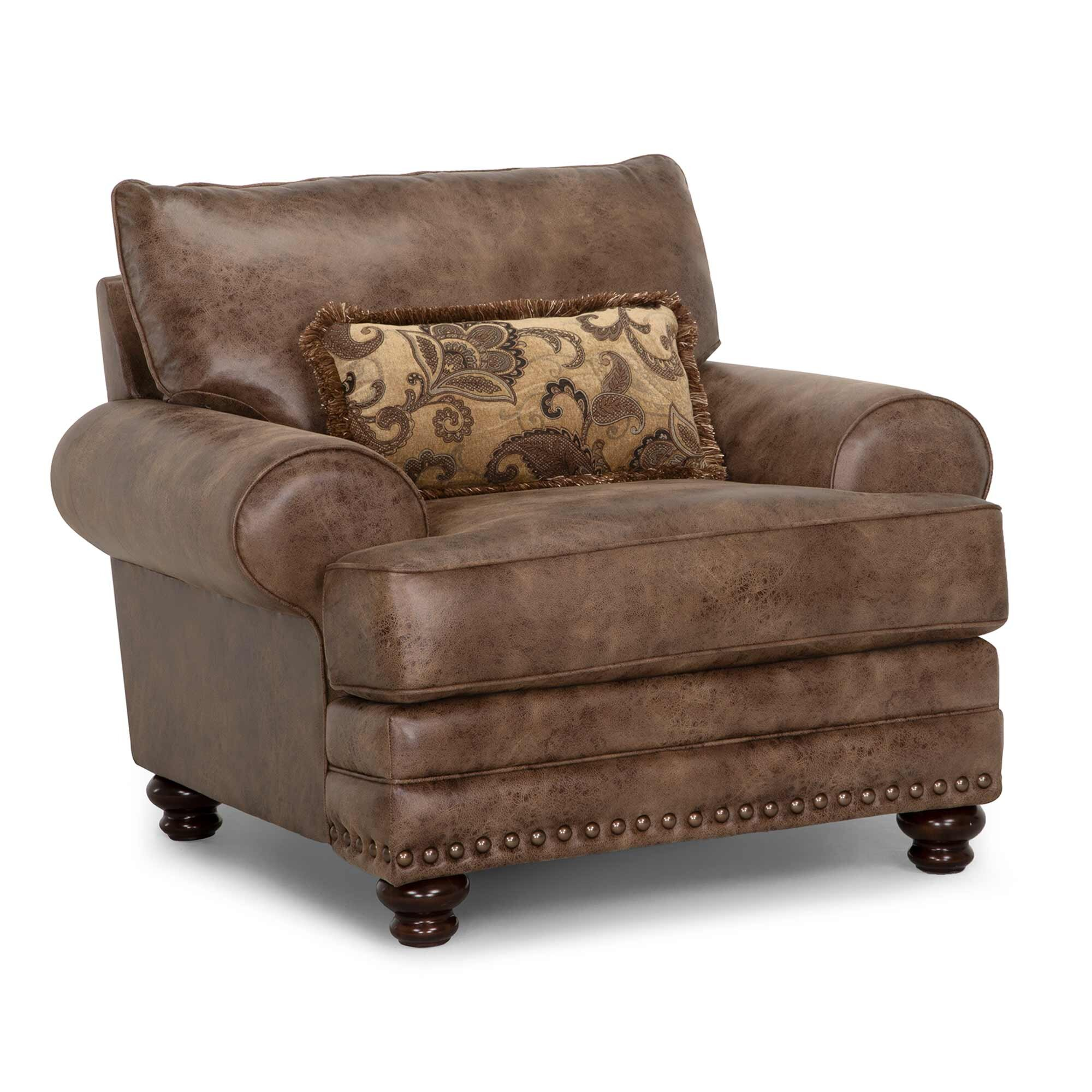 Club Accent Chairs You Ll Love In 2020 Wayfair