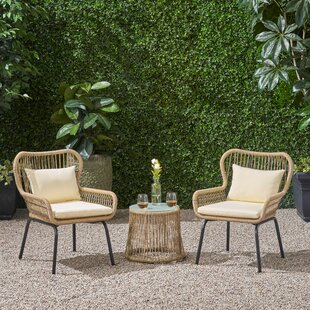 Small Space Outdoor Furniture   Joss & Main