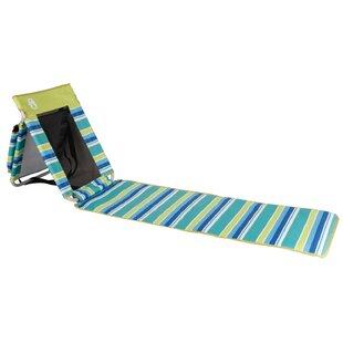 Folding Beach Chair by Coleman