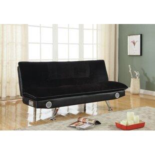 Shop Makayla Futons Sleeper Sofa by Wade Logan