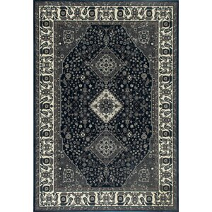 Chelsea Steel Blue/Gray Area Rug