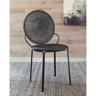 Carpio Open Side Chair (Set of 2)