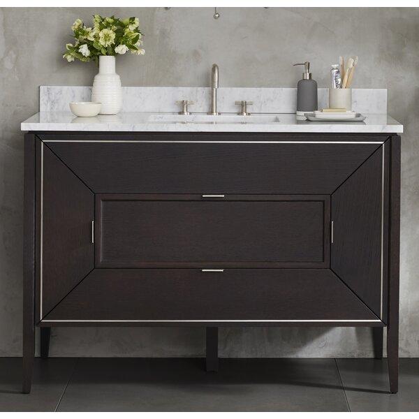 Ronbow Amora Single Bathroom Vanity Set Wayfair - Ronbow bathroom vanities