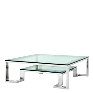 Huntington Coffee Table by Eichholtz Today Only Sale