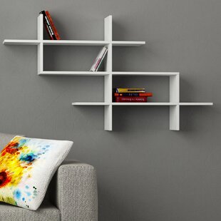 Mckey Modern Wall Shelf