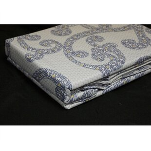 Lema Coral Shade 230 Thread Count 100% Cotton Sheet Set