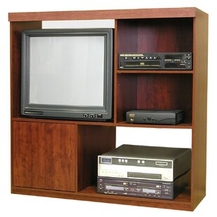 Americus Entertainment Center for TVs up to 43