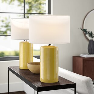 Binder 3 Way 27 Table Lamp (Set of 2)