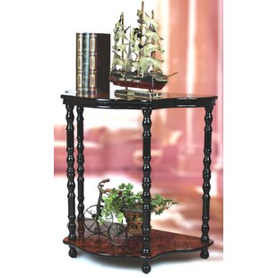 2 Tier Entryway Console Table