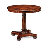 Breakfast Dining Table by Jonathan Charles Fine Furniture