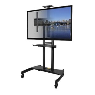 Mobile TV Mount for 50 inch -82 inch  Flat Panel TV