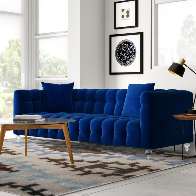 Everby Chesterfield Sofa Reviews