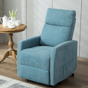 Purchase Morgane Power Lift Assist Recliner by Latitude Run Reviews (2019) & Buyer's Guide