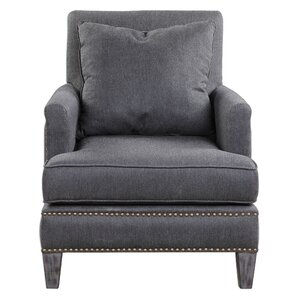 Edgeworth Armchair by Darby Home Co
