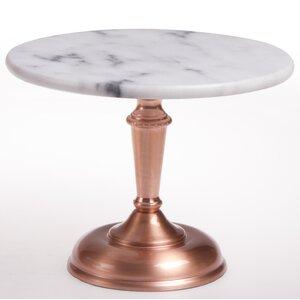 Emmanuel Pedestal Cake Stand