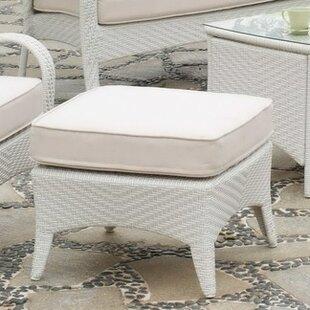 Bahia Wicker Chair