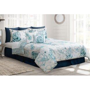 Roselia Reversible Comforter Set