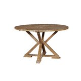 Chapman Counter Height Drop Leaf Dining Table by Millwood Pines