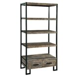 Hosier Etagere Bookcase by Brayden Studio®