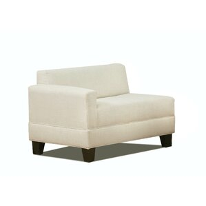 Zipcode Design Eric Left Arm Loveseat
