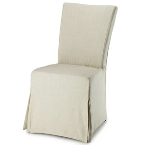 Whitmore Slipcover Parsons Chair (Set ..